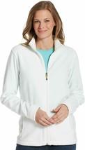 Woolrich Women's Andes Fleece Jacket Womens Medium NWT BOBR A79 - $14.44