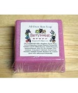Pink Peony Soap and Perfume Oil by Berrysweetstuff.com HANDMADE  - $11.25