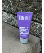 BRAND NEW BRTC Jasmine Waterful Sleeping Pack 15ml  Total ~ Sealed Ipsy ... - $9.90