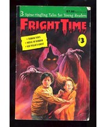 Fright Time #3 - $0.88