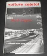 HC book Vulture Capital by Mark Coggins - $2.00