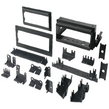 Best Kits and Harnesses BKGM4 In-Dash Installation Kit (GM Universal 198... - $25.32
