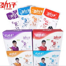Delicious Chinese Vacuum-packed Food Sauce Taste Small Fish 湖南特产劲仔小鱼 15g... - $13.85