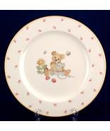 Mikasa Teddy Bear 9.75-in Child's Dinner Plate CC018 Lightly Used - $5.00