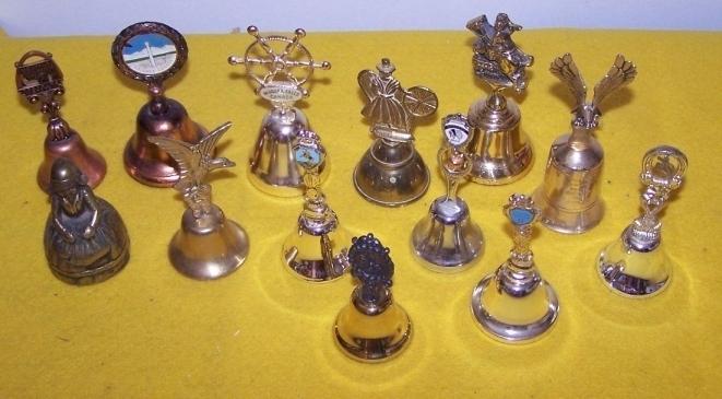 Bells 13metal