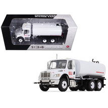 Freightliner M2-106 Water Tank Truck Horsfield Construction (HCI) 1/34 D... - $92.13