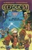 Elfquest Siege at Blue Mountain #1 [Comic] by Wendy and Richard Pini - $16.99