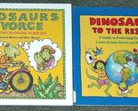 2 dinosaur marc brown books thumb155 crop