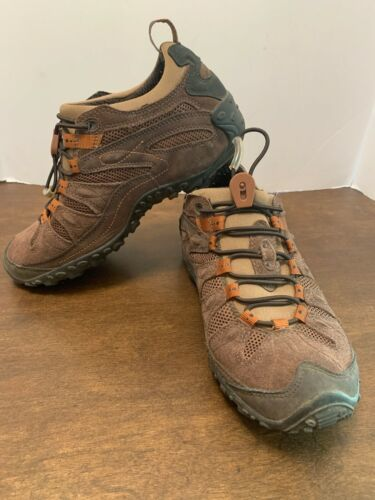 Primary image for Merrell Chameleon Arc Stretch Espresso Color Women Size 7 Shoes Hiking