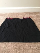 Tommy Hilfiger Womens Skirt Sz XL Multicolor Cl... - $26.73