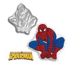 Spider-Man Spiderman Large Cake Pan/Tin - €49,57 EUR