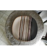 Better Homes and Gardens Bazaar Brown salad plate 1 available - $3.71