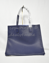 MARC By Marc Jacobs M0008126 Wingman Leather Tote/Shoulder Bag Midnight ... - $239.00