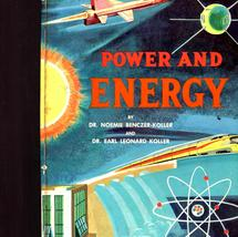 Power And Energy  - $8.95