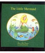 The Little Mermaid HB (1998) - $1.88