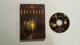 Breeders (DVD, 2001, Widescreen) - $7.48