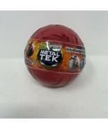 Zing Sports Metal Tek Red Ball - $2.47