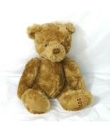 Burberry Fragrances Teddy Bear Stuffed Plush Animal Brown 12 inch 2010 - $12.86