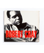 Robert Cray - Take Your Shoes Off - $4.25
