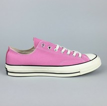 New Converse CTAS 70 Ox Low Top Sneaker Size 11 Men's Pink Rose 157299C - $47.99