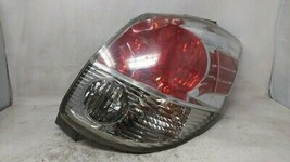 2004-2008 Toyota Matrix Passenger Right Side Tail Light Taillight Oem 97728 - $68.92
