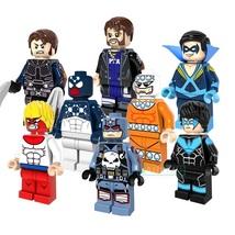 Captain Boomerang Ninghwing Space Spiderman Marvel Etc Fit Lego Minifigu... - $13.99