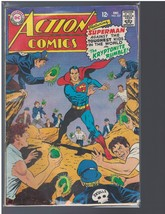 Action Comics #357 (Dec 1967, DC) - Mid Grade - $13.86