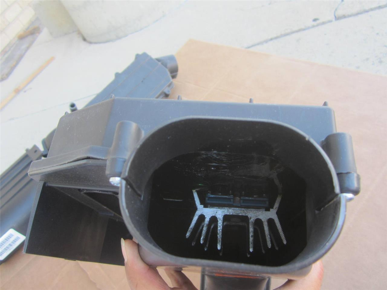 2011 2012 Chevy Cruze 18l Computer Brain Engine Control Ecu Ecm