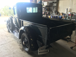 1931 Ford Model A Wide Bed For Sale In MIRA LOMA, CA 92509 image 2