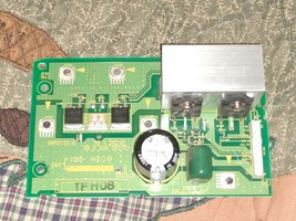 Pioneer AWW1144 (ANP2155-B, AWV2305) X-Main Board - $19.99