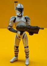 STAR WARS ™ Hasbro 30th Comic Pack Republic ARC Trooper w acc figure 3 - $13.69