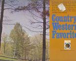 Country   western favorites thumb155 crop