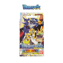 Bandai Digital Monster Card Game Starter Ver 9 Omegamon X Deck Digimon X TCG - $129.69