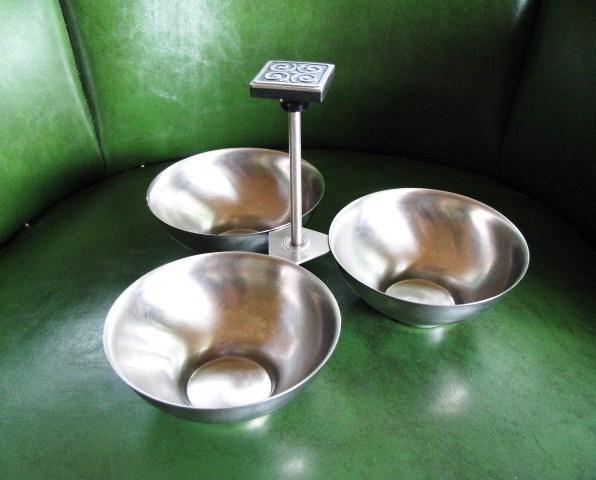 Vintage relish tray 1