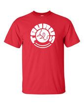Taurus Firearms White Logo T Shirt 2nd Amendment Pro Gun Rights Rifle Pistol Tee image 8