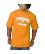 TENNESSEE VOLUNTEERS ADULT MEDIUM T-SHIRT - $9.99
