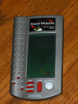 Tiger Woods Tournament Golf Electronic Game - $10.00