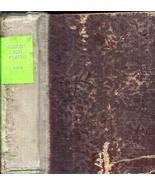 1848 GERMAN DEUTSCH AUGUST VON PLATEN ILLUSTRATED FIRST EDITION POETRY R... - $66.33