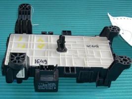 2006 SUZUKI GRAND VITARA INTERIOR CABIN DASH FUSE BOX 38610-84F21
