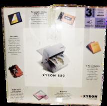Xyron 850 Crafter Pak, Laminate / Sticker Maker