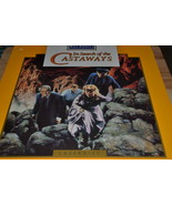In Search of the Castaways (1962) [NTSC/P&S] [131 AS] Laserdisc - $15.88