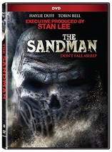 The Sandman [DVD] (2018)