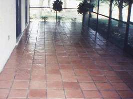 Concrete Sealer Gloss 5 Gal. Cement Tile, Plaster Stone Grout More, Acrylic Base image 3