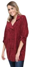 Red Coat jacket - $55.00