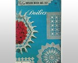 Doilies   lily design book no. 201 thumb155 crop
