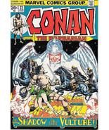 Conan The Barbarian Comic Book #22 Marvel Comics 1973 VERY FINE- - $24.60