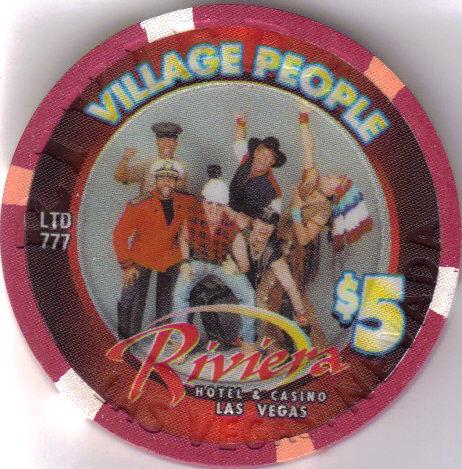 Riviera village people