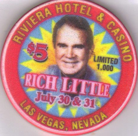 Riviera rich little