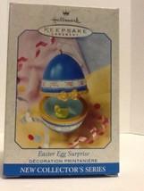 Hallmark Keepsake - Easter Egg Surprise #1 Duck on Pond - QEO8377 - 1999... - $1.95