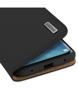 DUX DUCIS For Huawei MATE 20 pro Luxury Genuine Leather Magnetic Flip Co... - $30.66